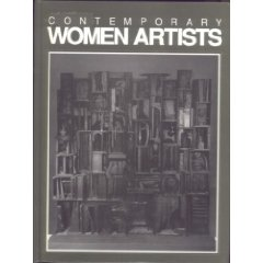 ContempWomenArtists