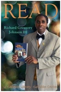 Richard Greggory Johnson III