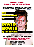 New York Review of Books cover