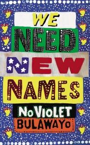 NoViolet UK Cover