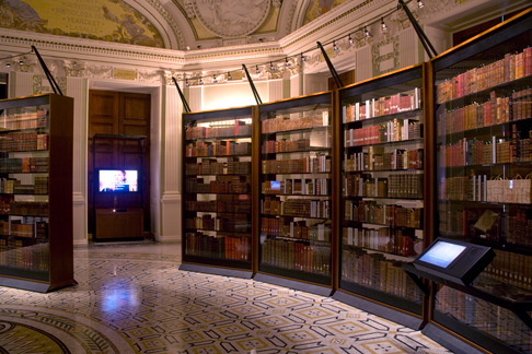 The Thomas Jefferson Collection at the Library of Congress