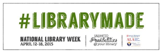 LibraryMade-hashtag