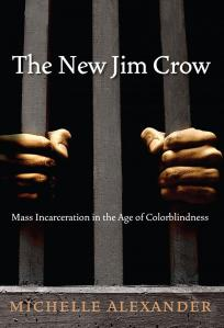 Jim Crow book cover