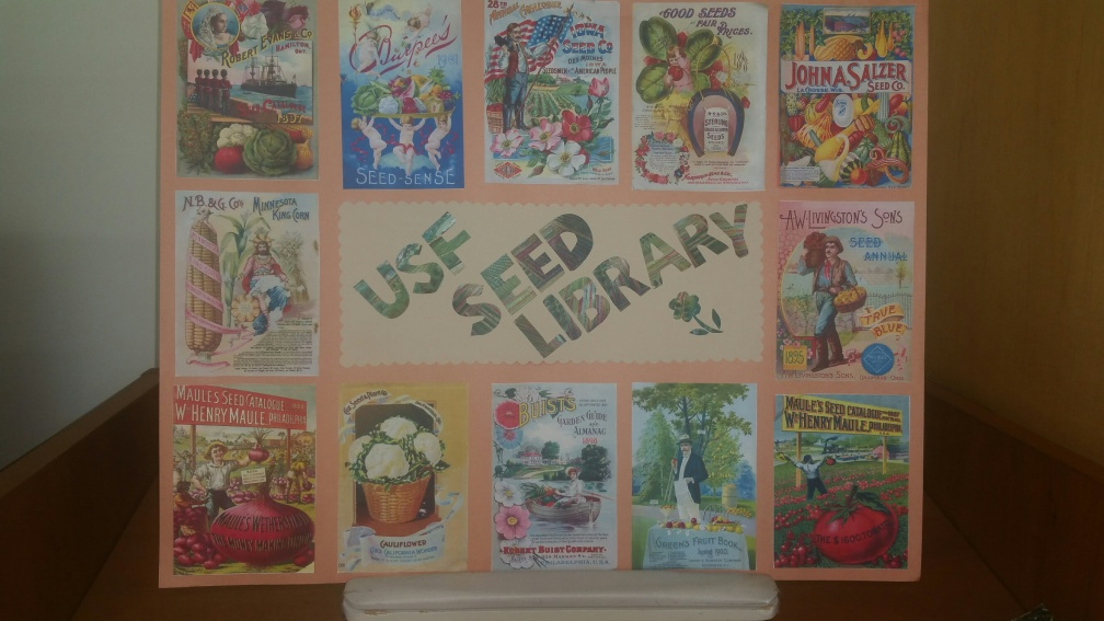USF Seed Library