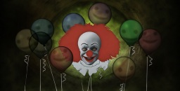 IT: Clowns, Coming of Age, and Comedy
