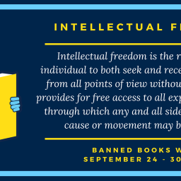 Banned Books and Intellectual Freedom