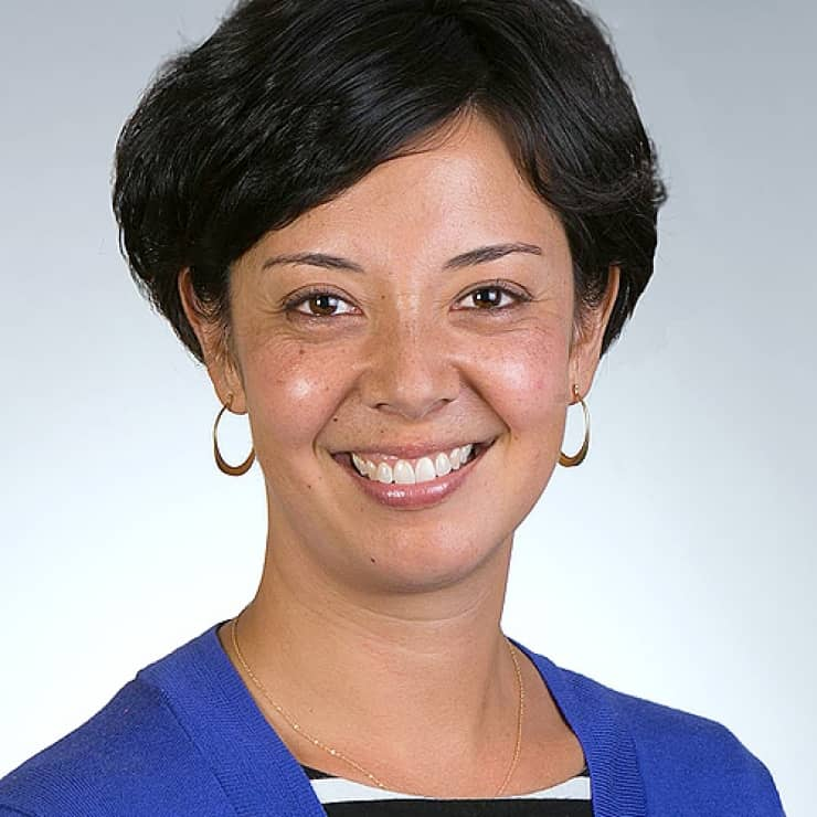 Professor Noriko Milman