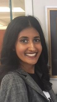 Open Education Student Assistant, Deepshika Verma