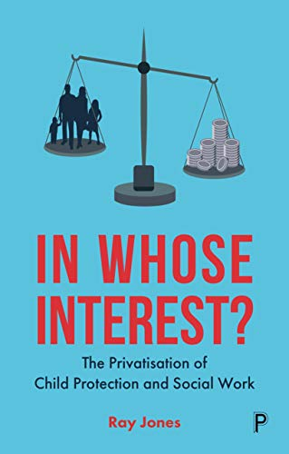Book cover of In whose interest?