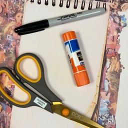 Gleeson Zine Kits