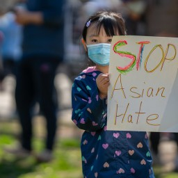 Supporting the AAPI community