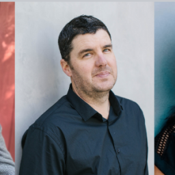 Gleeson Hosts Poets Tongo Eisen-Martin and Dean Rader in Conversation, Moderated by Shabnam Koirala-Azad